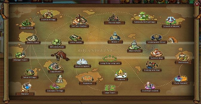 Top juegos juegos online gratis juegos de for One piece juego